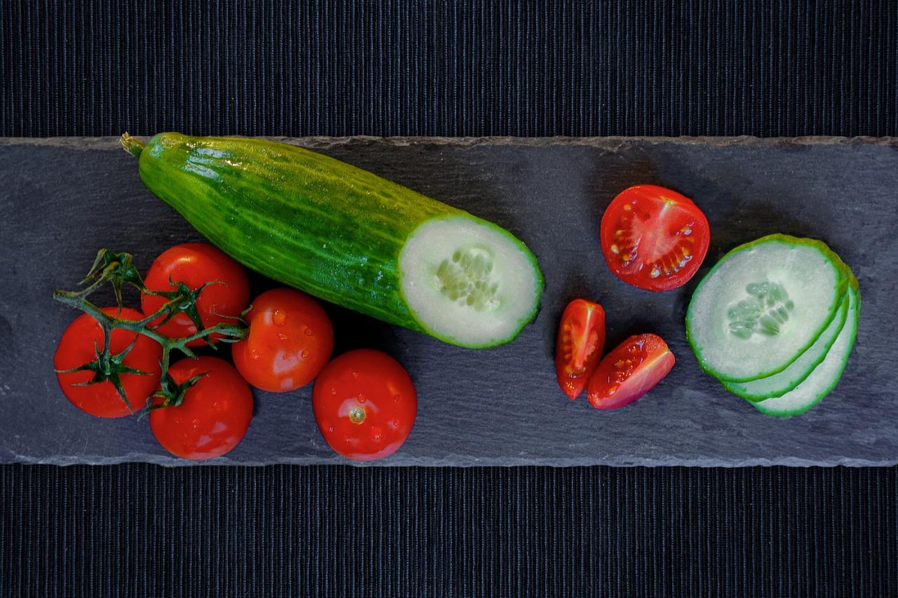 旬は栄養価が違う!旬野菜を食べて健康的にパワーチャージ