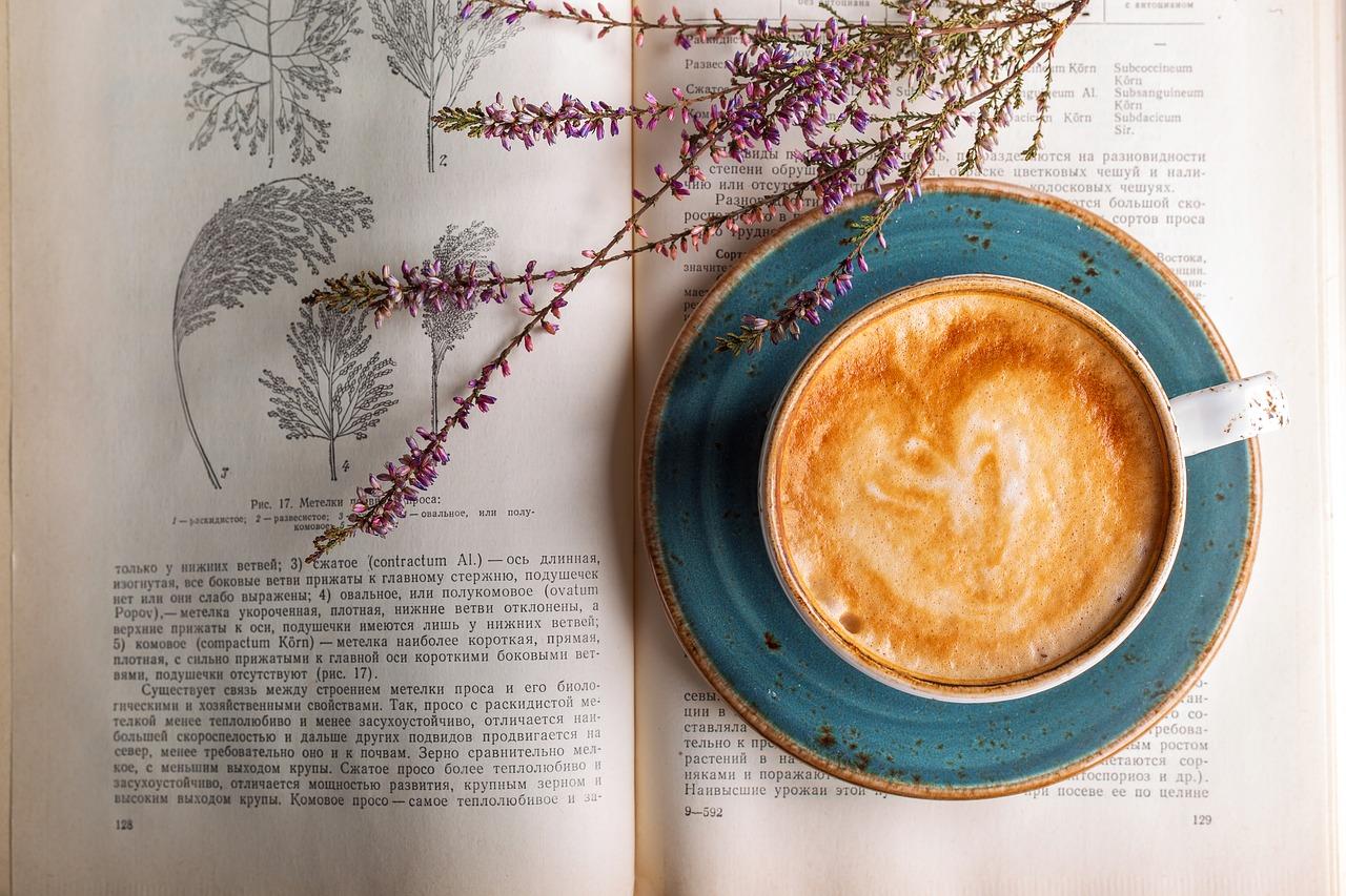 おすすめオーガニックコーヒーのご紹介