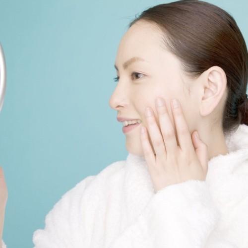 敏感肌とは?正しいスキンケアとメイク方法で肌質改善し美肌を目指したい!
