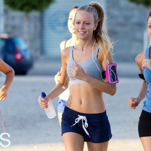 消費カロリーが高いのは?ランニング・ジョギング・ウォーキングを比較